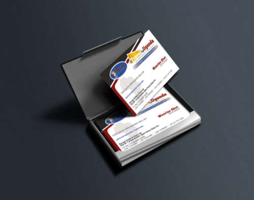 Business Cards Europa Suite